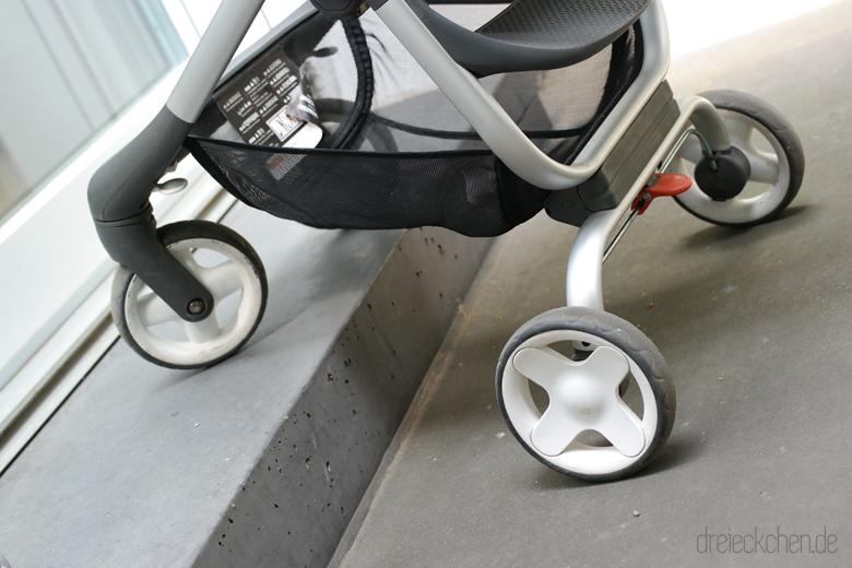 Stokke Scoot Kinderwagen im Test