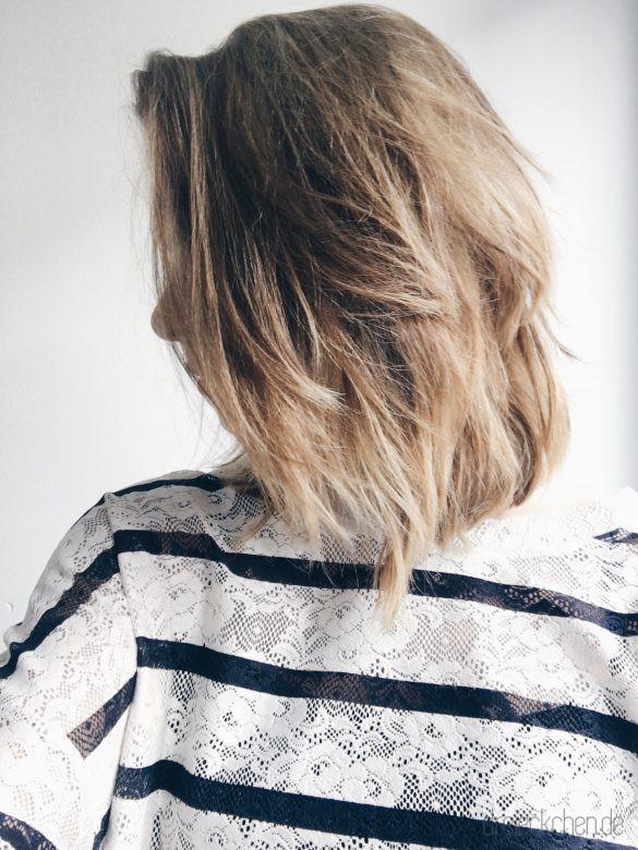 Dicke haare lang oder kurz