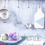 Spielküche Utensilien als Kochset von ikea