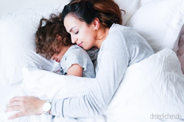 Warum kann mein Kind nicht schlafen