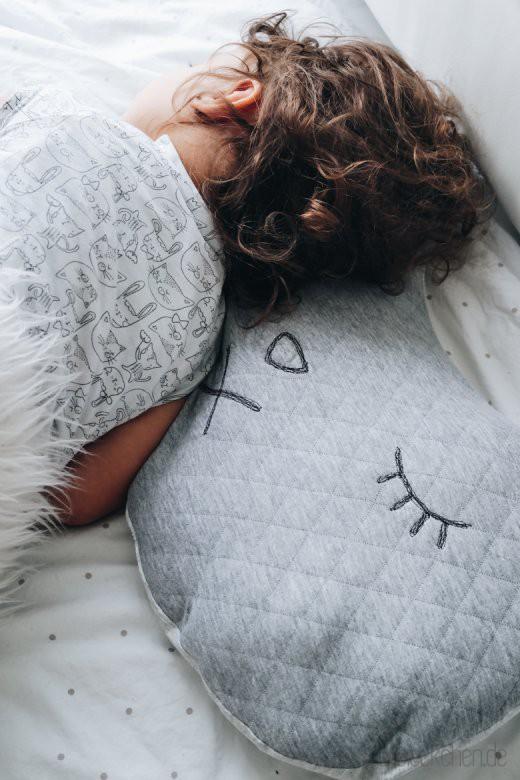 tipps damit kinder schlafen können