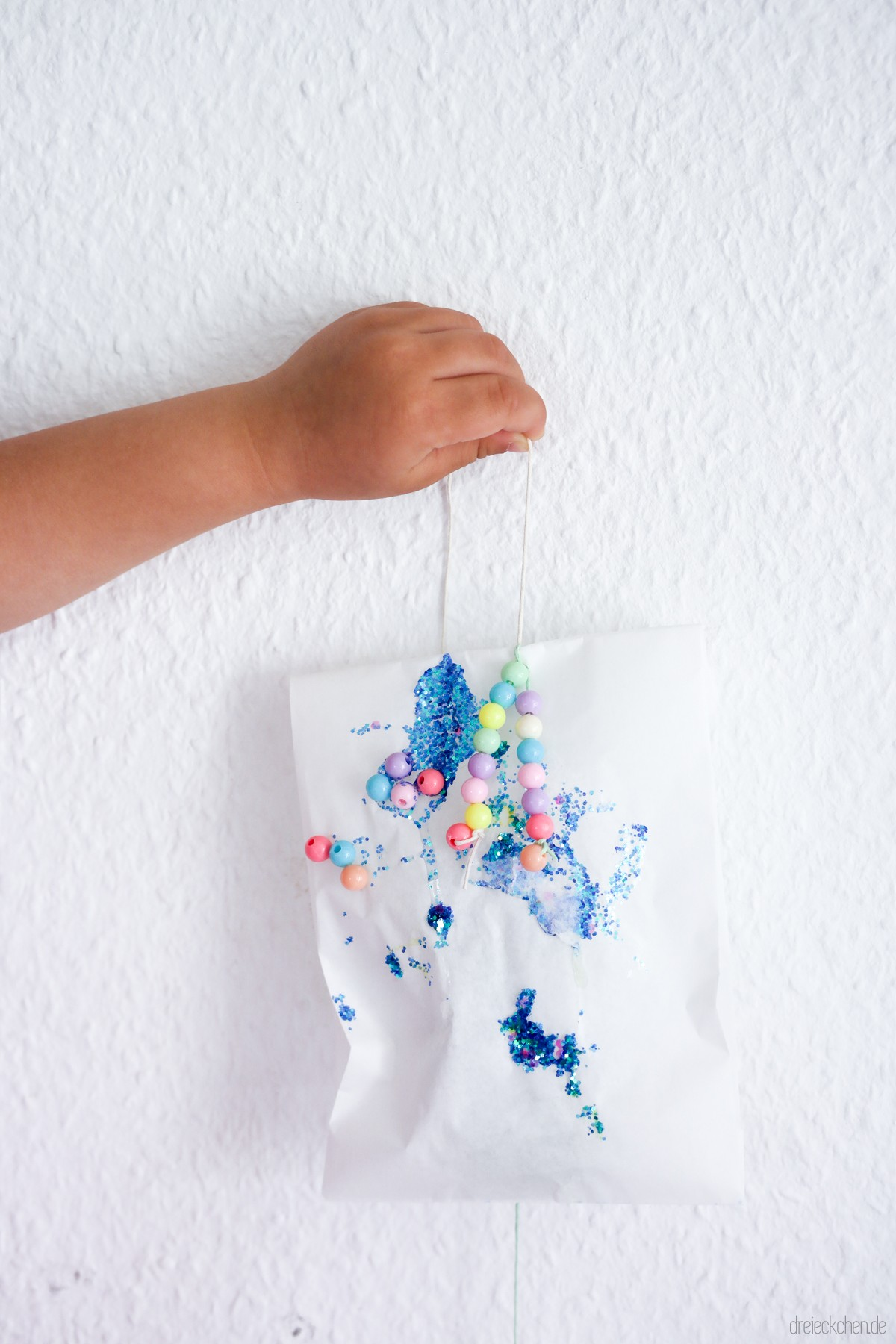 DIY Idee für Kinder Adventskalender ramadankalender