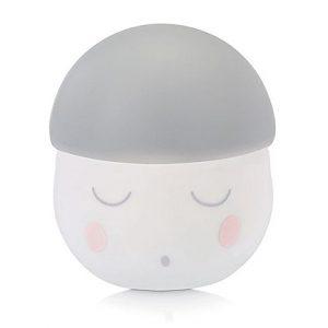 Nachtlicht für Babys und Kinder als Einschlafhilfe