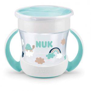 Trinkbecher praktisch für Babys