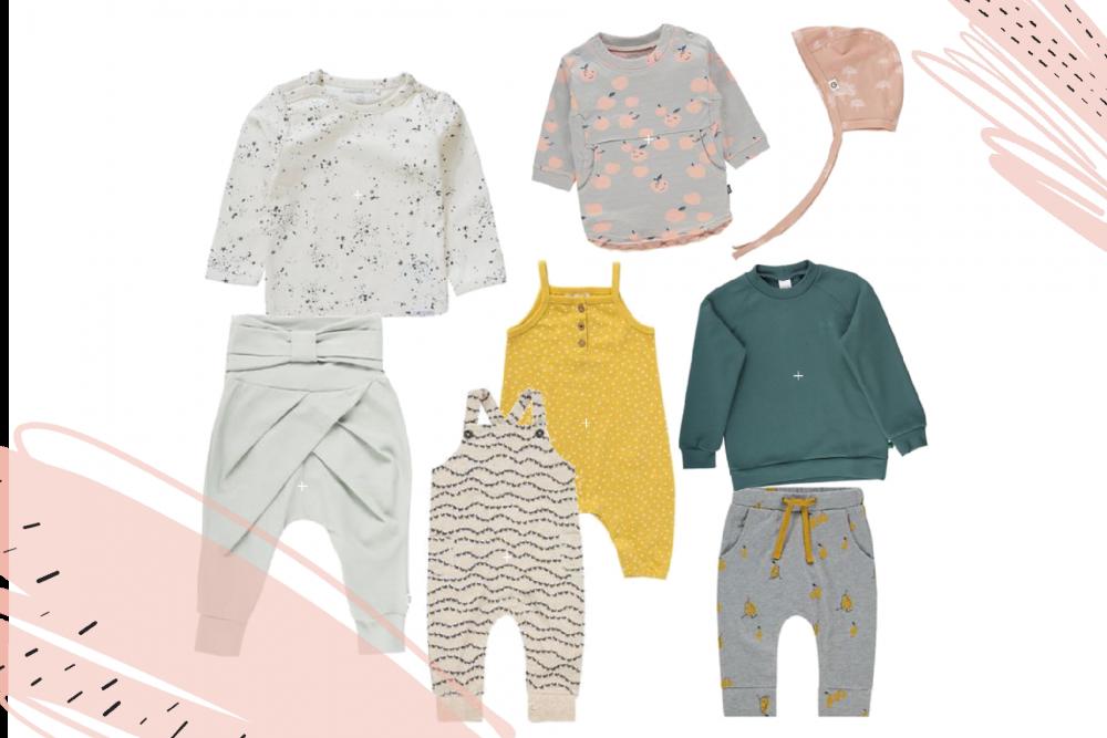 Wo finde ich qualitativ hochwertige Babykleidung?